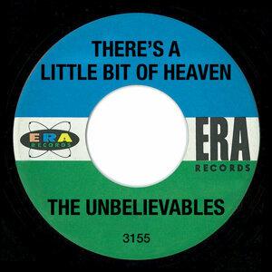 THE UNBELIEVABLES 歌手頭像
