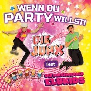 Die JunX feat. Die Kirchwerder Elbkids 歌手頭像
