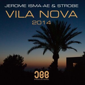 Jerome Isma-Ae & Strobe 歌手頭像