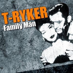 T-Ryker