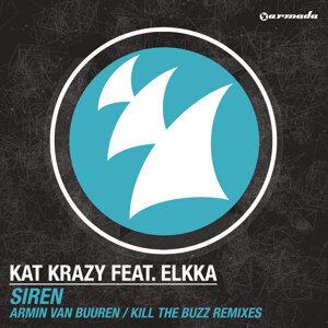 Kat Krazy feat. elkka 歌手頭像
