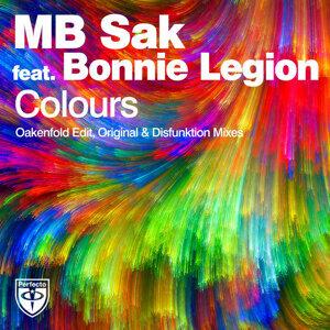 MB Sak feat. Bonnie Legion 歌手頭像
