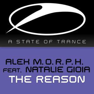 Alex M.O.R.P.H. feat. Natalie Gioia