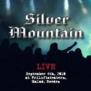 Silver Mountain 歌手頭像