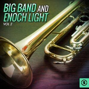 Enoch Light, Dave Barbour & His Orchestra, Lill-Arne Söderbergs Kvintett 歌手頭像