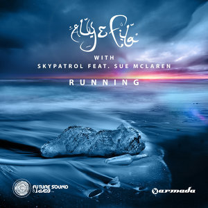 Aly & Fila with SkyPatrol feat. Sue McLaren 歌手頭像