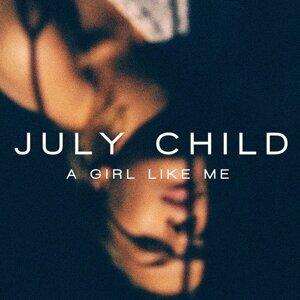 July Child 歌手頭像