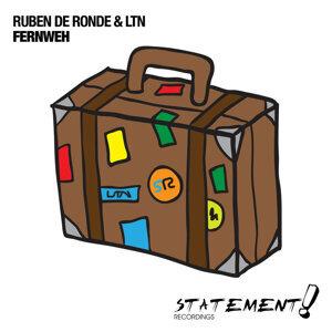 Ruben de Ronde & LTN 歌手頭像