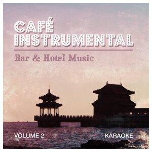 Café Instrumental 歌手頭像