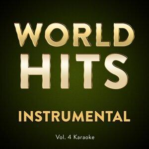 Worldhits Instrumental 歌手頭像