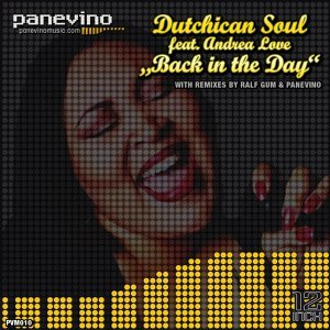 Dutchican Soul feat. Andrea Love 歌手頭像