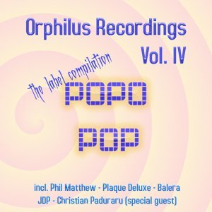 Orphilus Recordings 歌手頭像