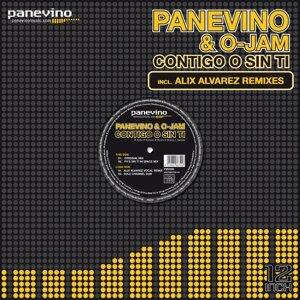Panevino & O-Jam 歌手頭像