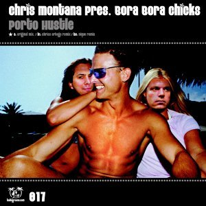Chris Montana pres. Bora Bora Chicks 歌手頭像