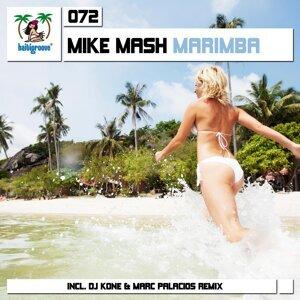 Mike Mash 歌手頭像