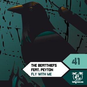 The BeatThiefs feat. Peyton 歌手頭像