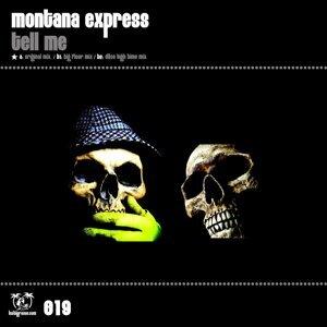 Montana Express 歌手頭像