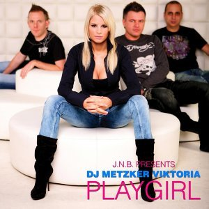 J.N.B. pres. DJ Metzker Viktoria 歌手頭像