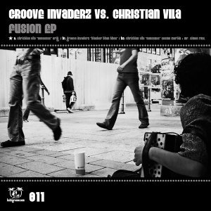 Groove Invaderz vs. Christian Vila 歌手頭像