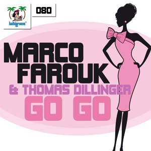 Marco Farouk & Thomas Dillinger 歌手頭像