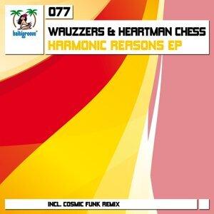 Wauzzers & Heartman Chess 歌手頭像