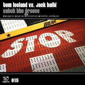 Tom Leeland & Jack Haiti 歌手頭像