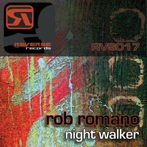 Rob Romano 歌手頭像