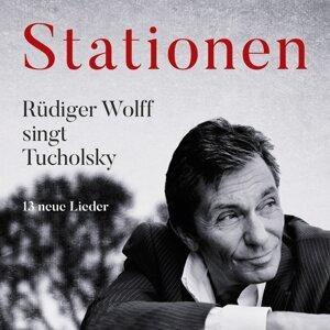 Rüdiger Wolff 歌手頭像