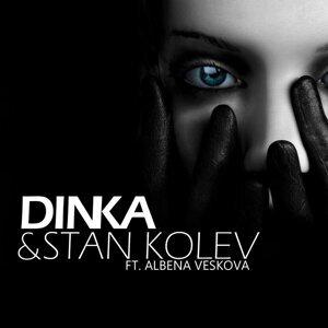 Stan Kolev & Dinka featuring Albena Veskova 歌手頭像