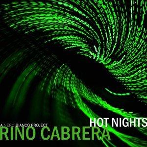 Rino Cabrera 歌手頭像
