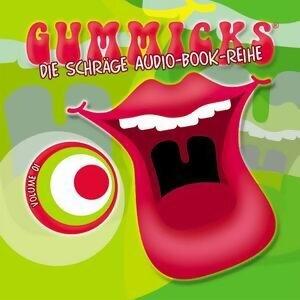 Gummicks 歌手頭像