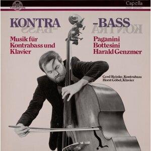 Gerd Reinke / Horst Göbel 歌手頭像