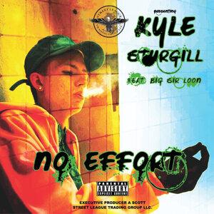 Kyle Sturgill 歌手頭像