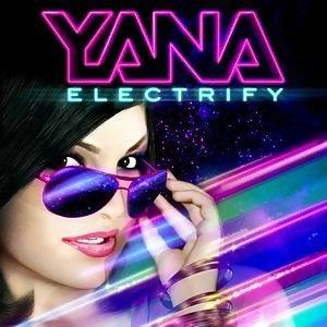Yana 歌手頭像