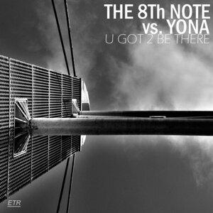 The 8th Note vs. Yona 歌手頭像