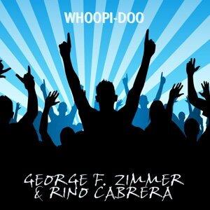George F. Zimmer & Rino Cabrera 歌手頭像