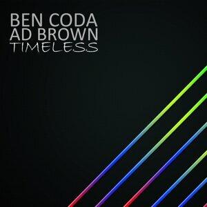 Ben Coda & Ad Brown 歌手頭像