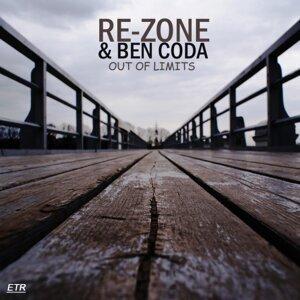 Re-Zone & Ben Coda 歌手頭像