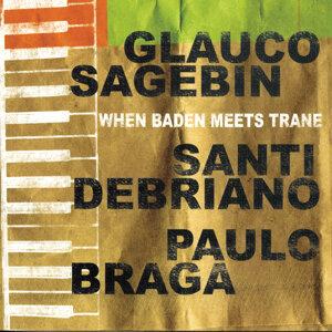 Glauco Sagebin 歌手頭像