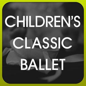 Children's Classic Ballet 歌手頭像