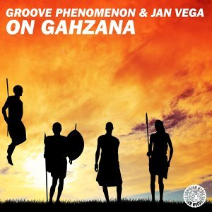 Groove Phenomenon & Jan Vega 歌手頭像