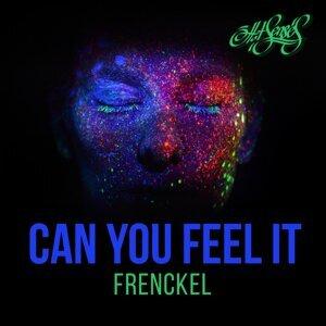Frenckel 歌手頭像