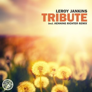 Leroy Jankins 歌手頭像