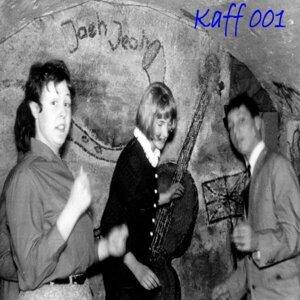 Kaff 001 歌手頭像