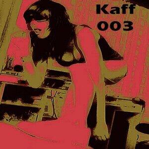 Kaff 003 歌手頭像
