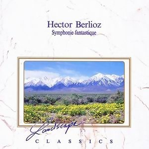 """Hector Berlioz: Sinfonie """"Fantastique"""", op. 14 歌手頭像"""