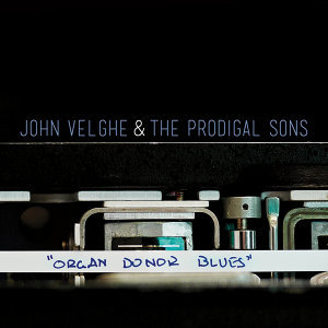John Velghe, The Prodigal Sons 歌手頭像