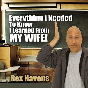 Rex Havens 歌手頭像