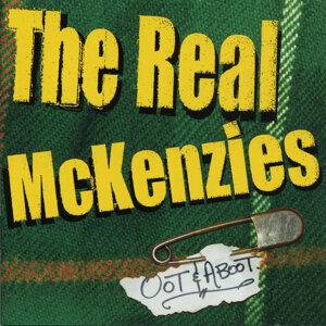 Real McKenzies 歌手頭像