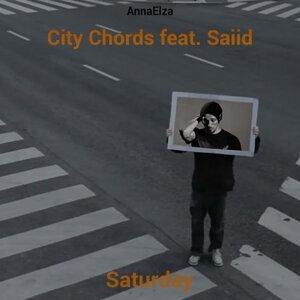 City Chords 歌手頭像